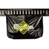 HEAVY DUTY Vinyl Trailer Storage Bag with E-Track Spring Fittings | Insert Into E Track Tie-Down System Horizontal/Vertical R