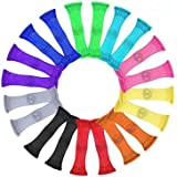 DIIIBARLORY Fidget Toys, Stress Relieve Figits Sensory Toys, Focus Enhance, Soothing Marble Fidgets for Children and Adults,
