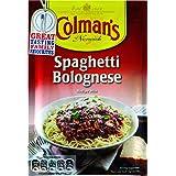 Colman's Spaghetti Bolognese Sachet, 44g (102458645)