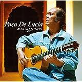 パコ・デ・ルシア~ベスト・セレクション(UHQ-CD/MQA)