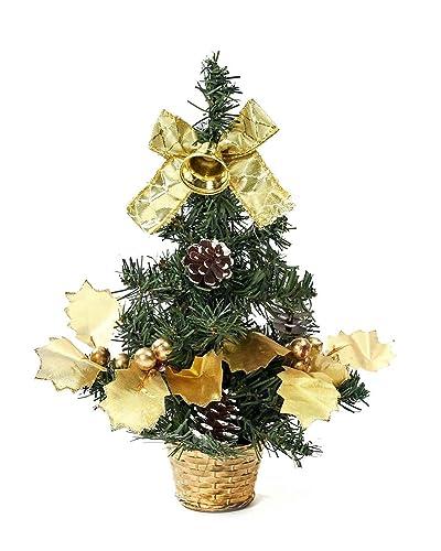 クリスマスツリー ミニツリー