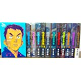 20世紀少年+21世紀少年 [完全版]  コミック 全12巻 完結セット