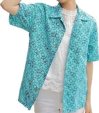 [江戸シャツ] メンズシャツ レディースシャツ メンズファッション レディースファッション シャツ 江戸アロハ アロハ アロハシャツ ファッション ユニセックス ハンドクラフト 祭り