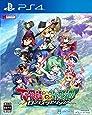 不思議の幻想郷 -ロータスラビリンス - PS4