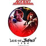 Alcatrazz - Live in Japan 1984 - Complete Edition (2CD+Blu-r…
