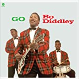 Go Bo Diddley [12 inch Analog]