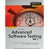 Advanced Software Testing - Vol. 1, 2nd Edition: Guide to the ISTQB Advanced Certification as an Advanced Test Analyst (Engli