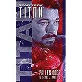 Fallen Gods (Star Trek: Titan Book 7)