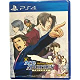 Phoenix Wright Ace Attorney Trilogy for PlayStation 4