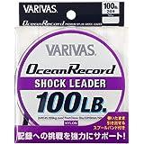 VARIVAS(バリバス) リーダー オーシャンレコードショックリーダー ナイロン 50m