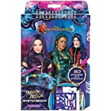 Make It Real - Disney Descendants 3 Sketchbook. Fashion Design Drawing and Coloring Book for Girls. Includes Evie and Descend