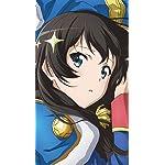 少女☆歌劇 レヴュースタァライト iPhoneSE/5s/5c/5(640×1136)壁紙 神楽ひかり(かぐら ひかり)