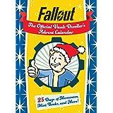 Fallout: The Official Vault Dweller's Advent Calendar