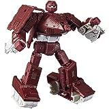 トランスフォーマー ウォー・フォー・サイバトロン キングダムシリーズ デラックスクラス ワーパス/Transformers War for Cybertron Kingdom Deluxe Warpath