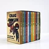 Longmire Mystery Series Boxed Set Volumes 1-12, The: The First Twelve Novels