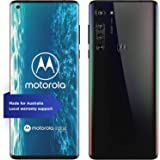 motorola Edge | 6/128GB | 4500 mAH Battery | 64MP Camera | 2020 | Solar Black