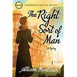 Right Sort of Man: A Sparks & Bainbridge Mystery