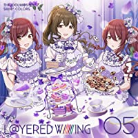 【Amazon.co.jp限定】THE IDOLM@STER SHINY COLORS L@YERED WING 05…