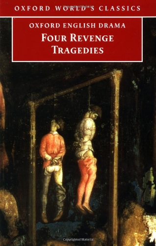 idea of revenge and the spanish tragedy in the play hamlet