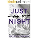 Just One Night (Castleton Hearts Book 1)