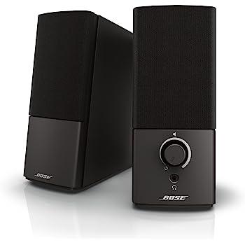 Bose Companion 2 Series III multimedia speaker system [並行輸入品]