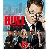 BULL/ブル 心を操る天才 シーズン3(トク選BOX)(11枚組) [DVD]