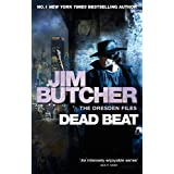 Dead Beat: The Dresden Files, Book Seven