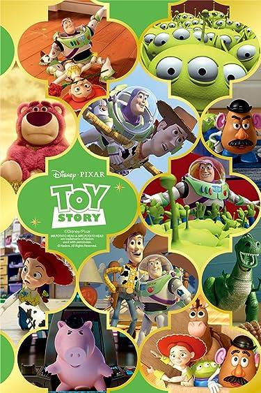 ディズニー  iPhone/Androidスマホ壁紙(640×960)-7 - トイ・ストーリー