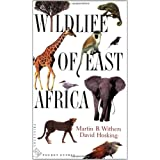 Wildlife of East Africa: 3