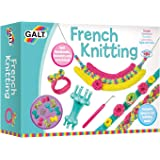 Galt 1005074 French Knitting Activity Kit