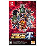 Bandai Namco Games Super Robot Taisen T NINTENDO SWITCH REGION FREE JAPANESE VERSION