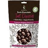 Dr Superfoods Cherry Bombs Coated Tart Cherries Dark Chocolate, 1 Count