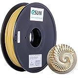 eSUN Water Soluble PVA Filament 3D Printer PVA Filament 1.75mm 0.5KG 3D Printing Filament Support Material for 3D Printer