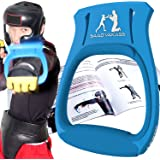 EVNIK PRO - Shadow Boxing Simulator- Perfect for Punching Speed, Fight Skill, Agility and Hand Eye Coordination Training - Co
