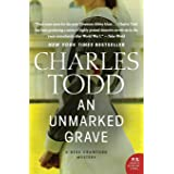 An Unmarked Grave: A Bess Crawford Mystery: 4