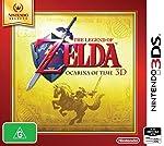 3DS NS The Legend of Zelda: Ocarina of Time 3D