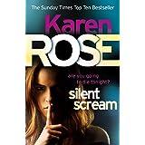 Silent Scream (The Minneapolis Series Book 2)