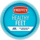 O'Keeffe's O Keeffe S Health Ft 2.7Z Size 2.7Z Okeeffe'S Healthy Feet Jar 2.7Z