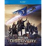 スター・トレック:ディスカバリー シーズン3 BD-BOX [Blu-ray]