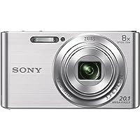 Sony Cyber-shot DSC-W830 Digital Camera