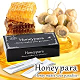 Honeypara ハニパラ Honey paradise 蜂蜜 ハチミツ マカ