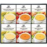 帝国ホテル 温冷タイプスープセット THR-30CH