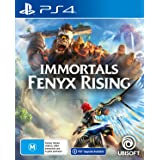 Immortals Fenyx Rising - PlayStation 4