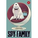 Spy x Family Vol. 4: Volume 4
