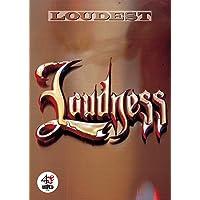 バンド・スコア LOUDNESS / LOUDEST