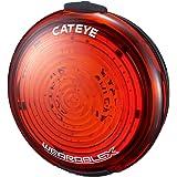 キャットアイ(CAT EYE) セーフティーライト WEARABLE X CLIP-ON LIGHT 充電式 544-2601 SL-WA100 ライト 自転車