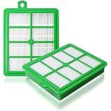 wadoy Replacement EL012B Electro H12 Hepa Filter Compatible with Electrolux EL4050 EL4100 EL4101A El4335A EL6986A EL012W Vacu