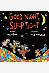 Good Night Sleep Tight Bb Board book