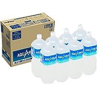 [Amazon限定ブランド]CCL アクエリアス ペットボトル 2LPET×8本