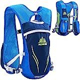 TRIWONDER Hydration Pack Backpack 5.5L Trail Running Hydration Vest for Men Women